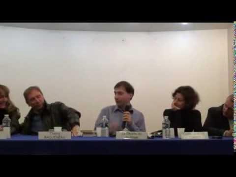 """""""Le Doublage des Séries Policières"""" - Salon des Séries 2013 (7)"""