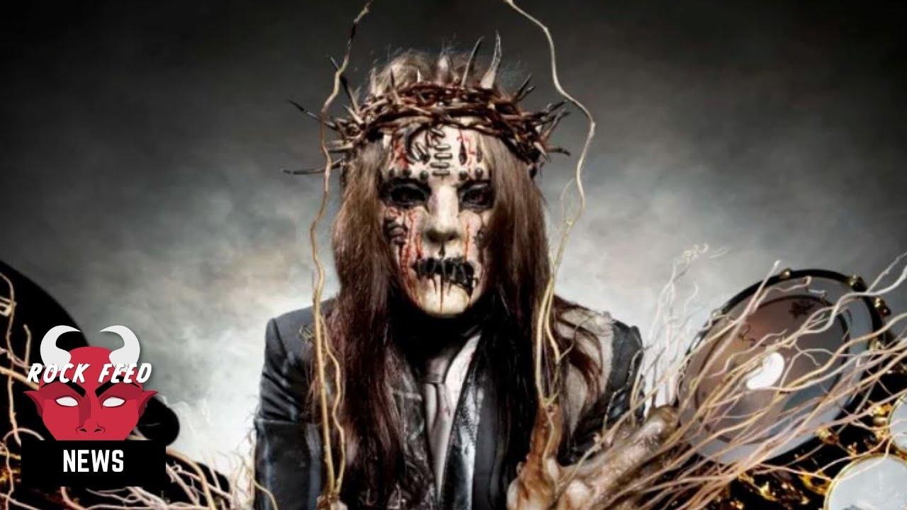 Joey Jordison, Slipknot Co-Founder and Drummer, Dies at 46