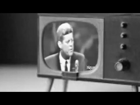 JFK - Universal Health Care