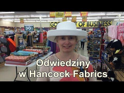 Hancock Fabrics
