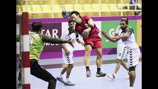 【ハンドボール】日本代表!世界での戦い2018年アジア選手権【handball】