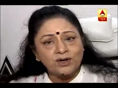 Vetran actress Aruna Irani gets emotional over Sridevi's demise, says industry has lost a