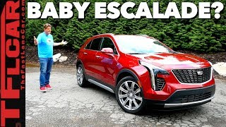 2019 Cadillac XT4 Review: Is Cadillac
