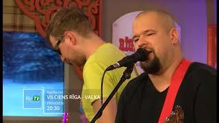 """Raidījums """"Vilciens Rīga - Valka"""" - 12.03. plkst. 20:30"""