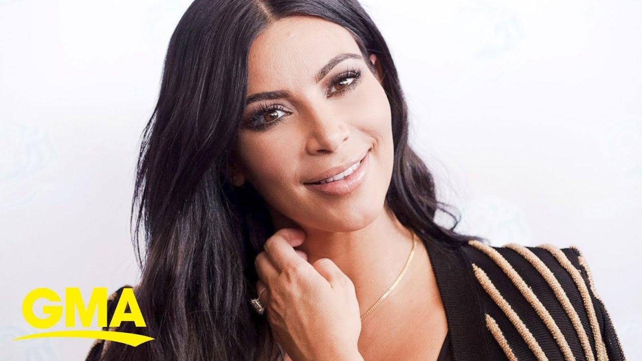 Kanye West wishes wife Kim Kardashian a happy 40th birthday