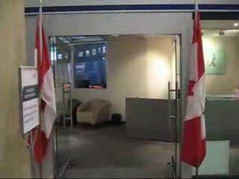 Toronto Stock Exchange - TSX