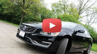 2015.5 Volvo S60 Review | 2015 Volvo S60 Test Drive | Chicago News
