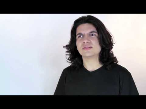 Videobook ator Thales Sauvo