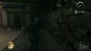 Tenchu: Shadow Assassins Review