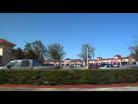 Gainesville Florida Neighborhood Guide - Archer Road