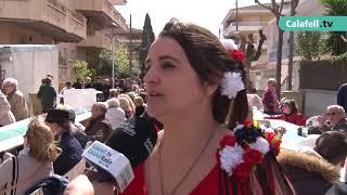 """El Centre Cultural """"Los Califas"""" celebra el dia d'Andalusia"""
