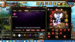 Legend Online (Dicas e Curiosidades) - Como conseguir cosmo laranjas e vermelhos