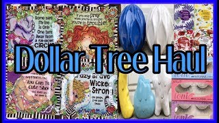 NEW AMAZING DOLLAR TREE HAUL | WITH MORE NEVER SEEN BEFORE ITEMS  | MUST SEE | SEPTEMBER 10 2019
