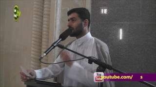 Hacı Samir Cümə moizəsi 12082016