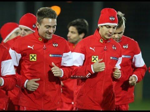 Die Roten Bullen ganz privat: Stefan Ilsanker #13
