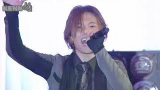 KENN - 紅ノ夜ノ唄