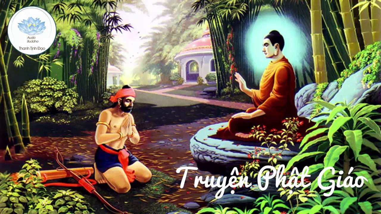 Những Câu Chuyện Phật Giáo Chọn Lọc Hay Nhất – Phần 1 – Chuyện Sống Hằng Ngày
