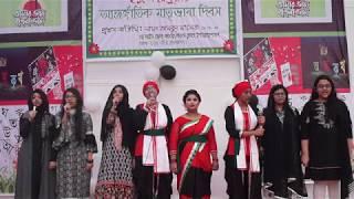 Video Moder Gorob Moder Asha by ITHS Chittagong Students' download MP3, 3GP, MP4, WEBM, AVI, FLV September 2018