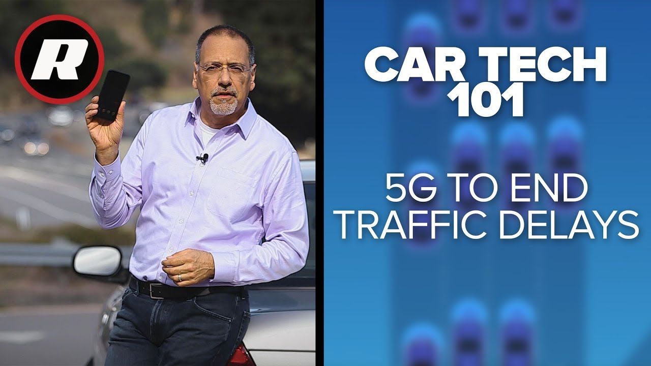 Car Tech 101: 5G and Cars – The Perfect Pair