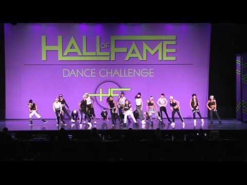 Lose Ctrol  Studio 4 Dance