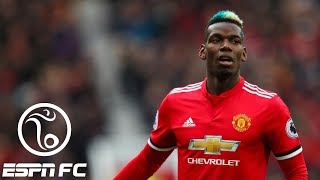 Pep Guardiola: Paul Pogba was offered to Manchester City in January   ESPN FC