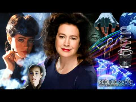 Mary Sean Young on Red Ice Radio 5/6/2012: Blade Runner, Dune & Awakening to the Conspiracy