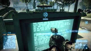 How to Level up/Rank up fast in Battlefield 3