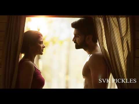 Aishwarya Rajesh hot Lip lock | Bothai kadhal hot scene thumbnail