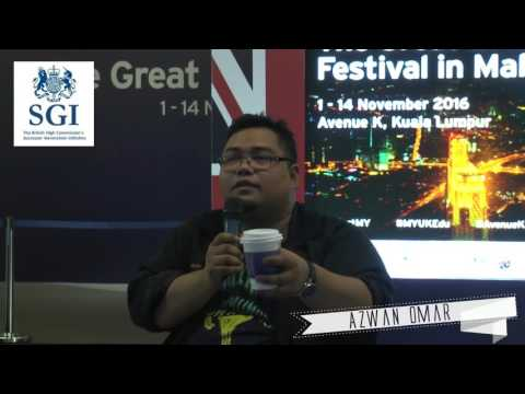 Forum: Empowering Youths of Malaysia (Part 3).