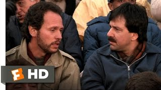 When Harry Met Sally... (4/11) Movie CLIP - Harry