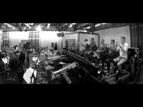 WDR BIG BAND/BOB MINTZER - I SEEK RHYTHM