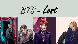 [RUS SUB] BTS - Lost