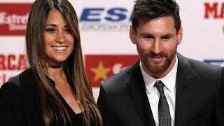 Antonella Roccuzzo y los padres de Lio Messi: la trama de una interna familiar