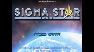 Sigma Star Saga (GBA) Part 1 - Intro & Opening Stage