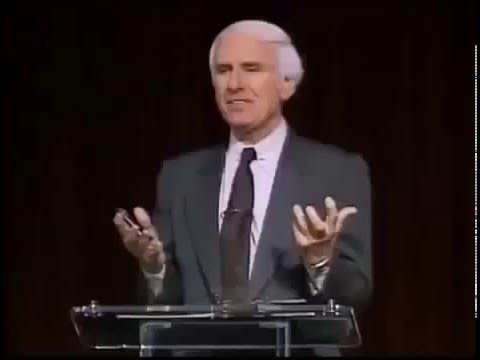 Give up your blame list |Jim Rohn | Quit the Blame Game