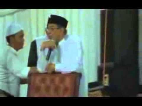 Seorang Gus Dur Bagi Ust Quraish Shihab