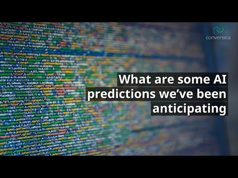 "AI ""Un-predictions"" for 2018"