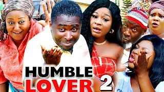 HUMBLE LOVER SEASON 2 - 2019 Latest Nigerian Nollywood Movie   2019 Latest Nollywood Movie
