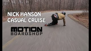 Casual Cruise // Dropzone - Motion Boardshop