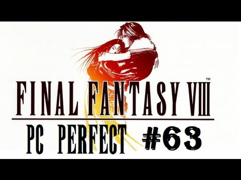 Final Fantasy VIII PC Perfect Walkthrough Part 63 - CC Card Group Quest