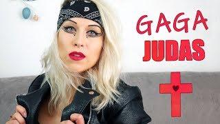 ♦ Makijaż Lady Gaga - Judas | Odtwarzanki ♦ Agnieszka Grzelak Beauty