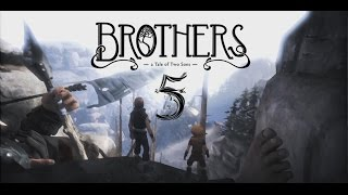 Brothers, A Tale Of Two Sons Gameplay Ita - Un Finale Inaspettato - Ep#5
