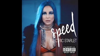 Electric Starlet - SPEED (Lyrics video)