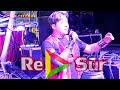 Leito Vino y Su Grupo Zenegal │En vivo│ Show completo - Mix 2016 RePlaySur©✓