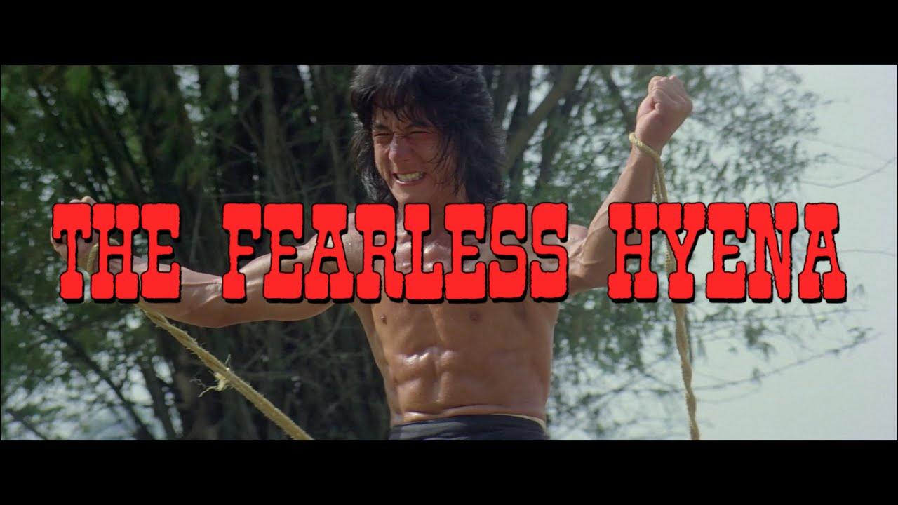 Download The Fearless Hyena - 88 Films Blu-ray Trailer