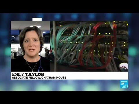 Hackers access sensitive EU diplomatic cables