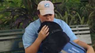 Southeastern Guide Dogs Create A Paws-itive Impact