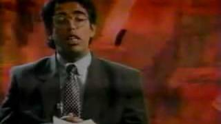 Jaime Garzon interview 1993 - English Captions - 2