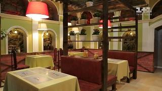 До та після. Ресторан Аркобалено у Вінниці. На ножах