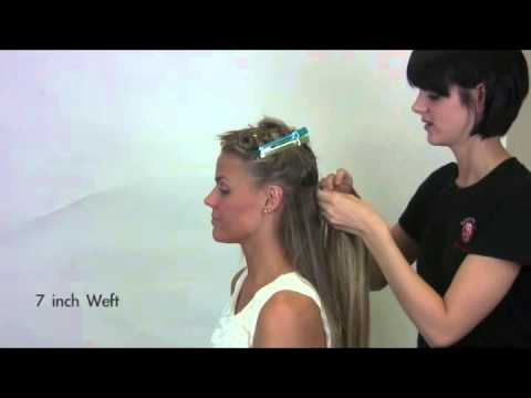 Lord and cliff 7 piece extensions youtube lord and cliff 7 piece extensions pmusecretfo Choice Image